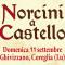 Norcini a Castello 2016