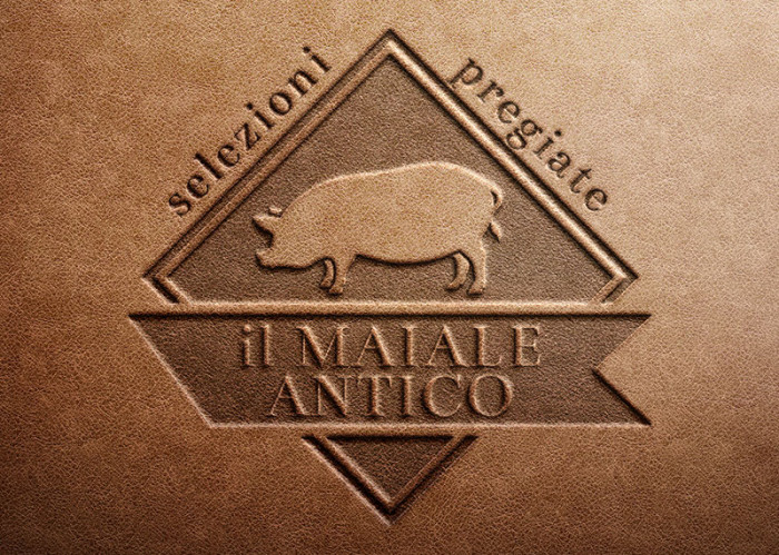 Il-Maiale-Antico-Leather